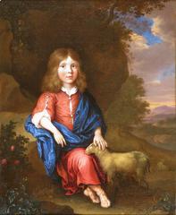 JAN VAN HAENSBERGEN - Pieter Van Der Dvssen