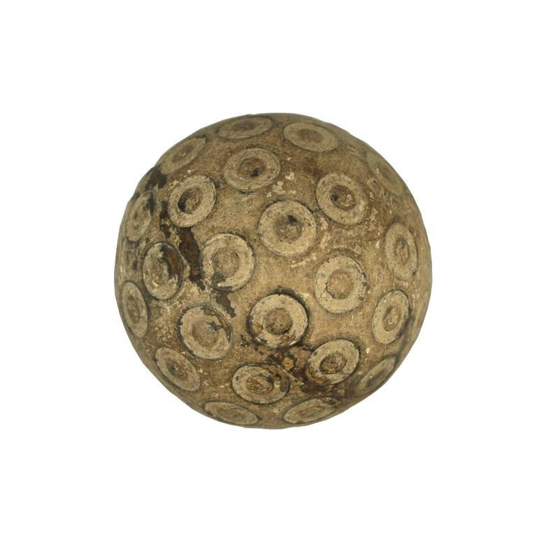 English Martins Zodiac Golf Ball