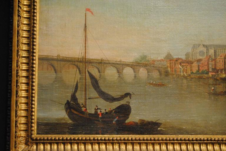 English Westminster Bridge For Sale