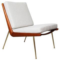 Peter Hvidt Boomerang Chairs