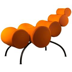 Contemporary Design, Ant Lounge Chair, Philippe Nacson, Limited Edition