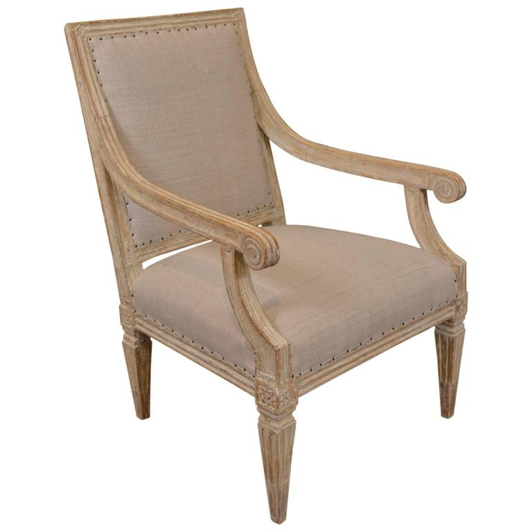Delicieux Single Swedish Chair For Sale