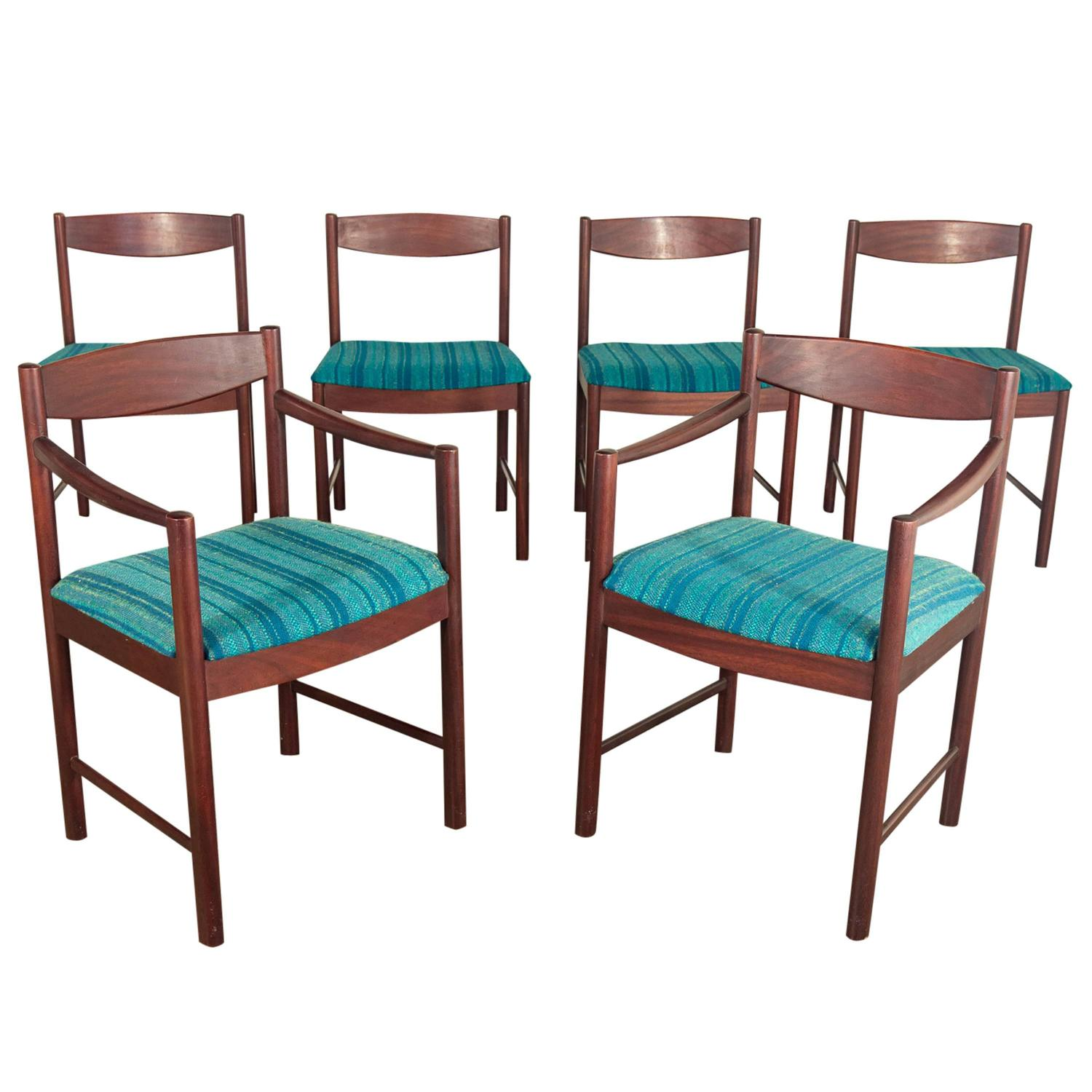 Scandinavian Dining Room Chairs