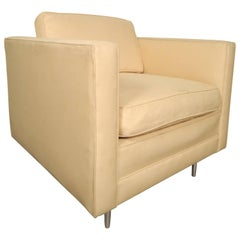 Large Armchair by Dunbar
