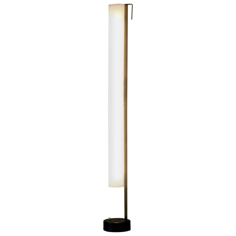 Floor Lamp G54 by Pierre Guariche, Pierre Disderot Edition, 1959 1