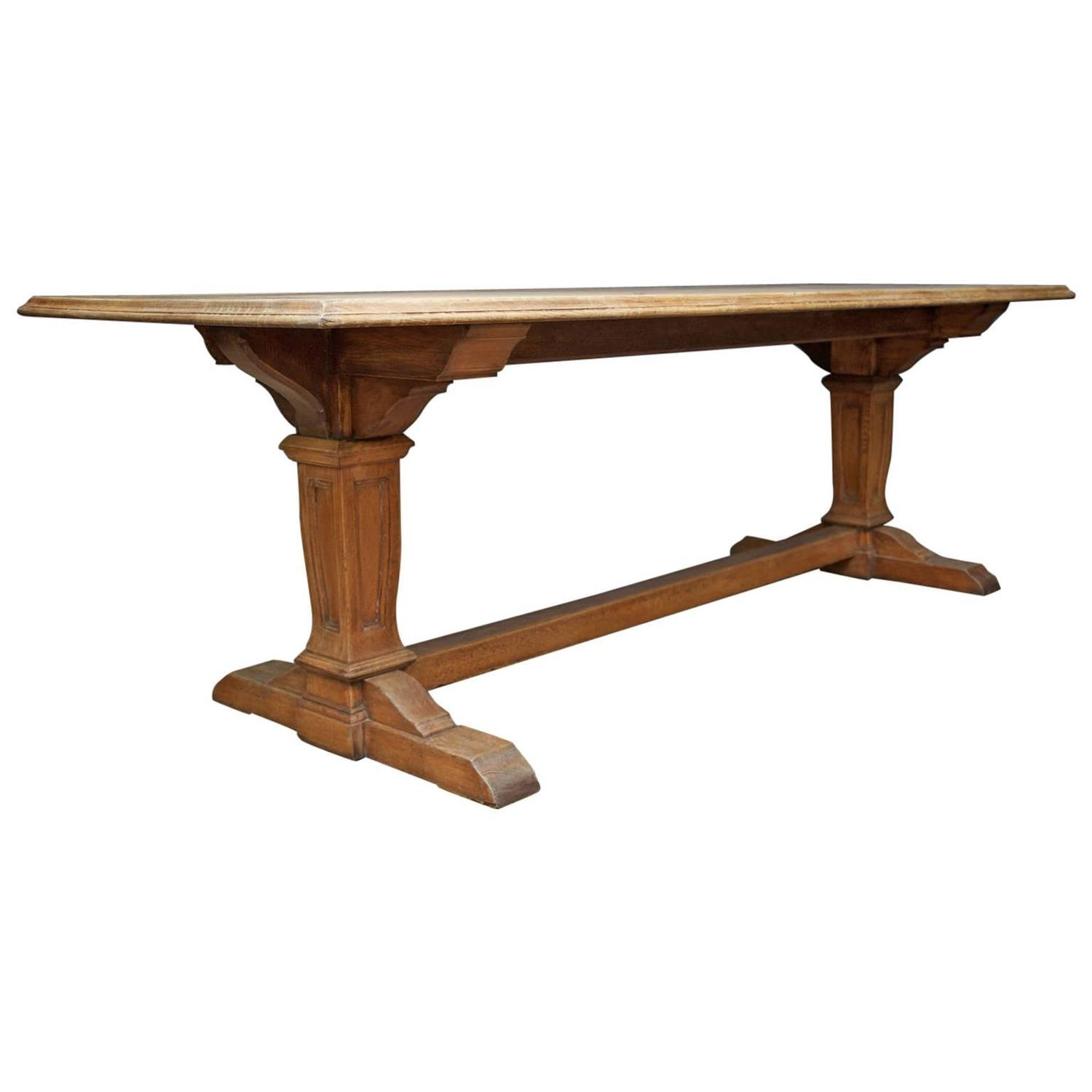 Refectory Table at 1stdibs : 3636762z from www.1stdibs.com size 1500 x 1500 jpeg 53kB