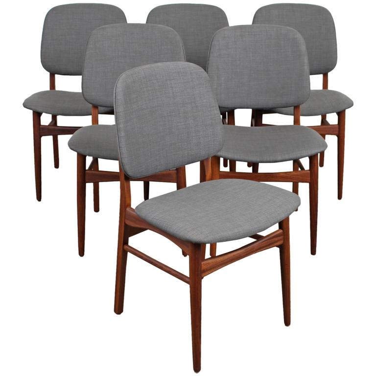 mid century danish modern teak dining chairs is no longer available