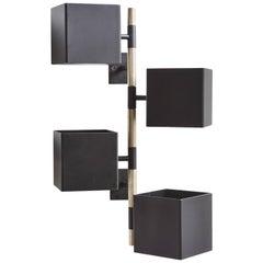 Pochette Hanging Container Designed by Barbara Schweizer