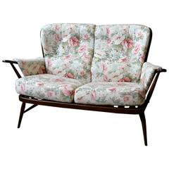 Louis Xv 19th Century Rococo French Chaise Daybed For Sale