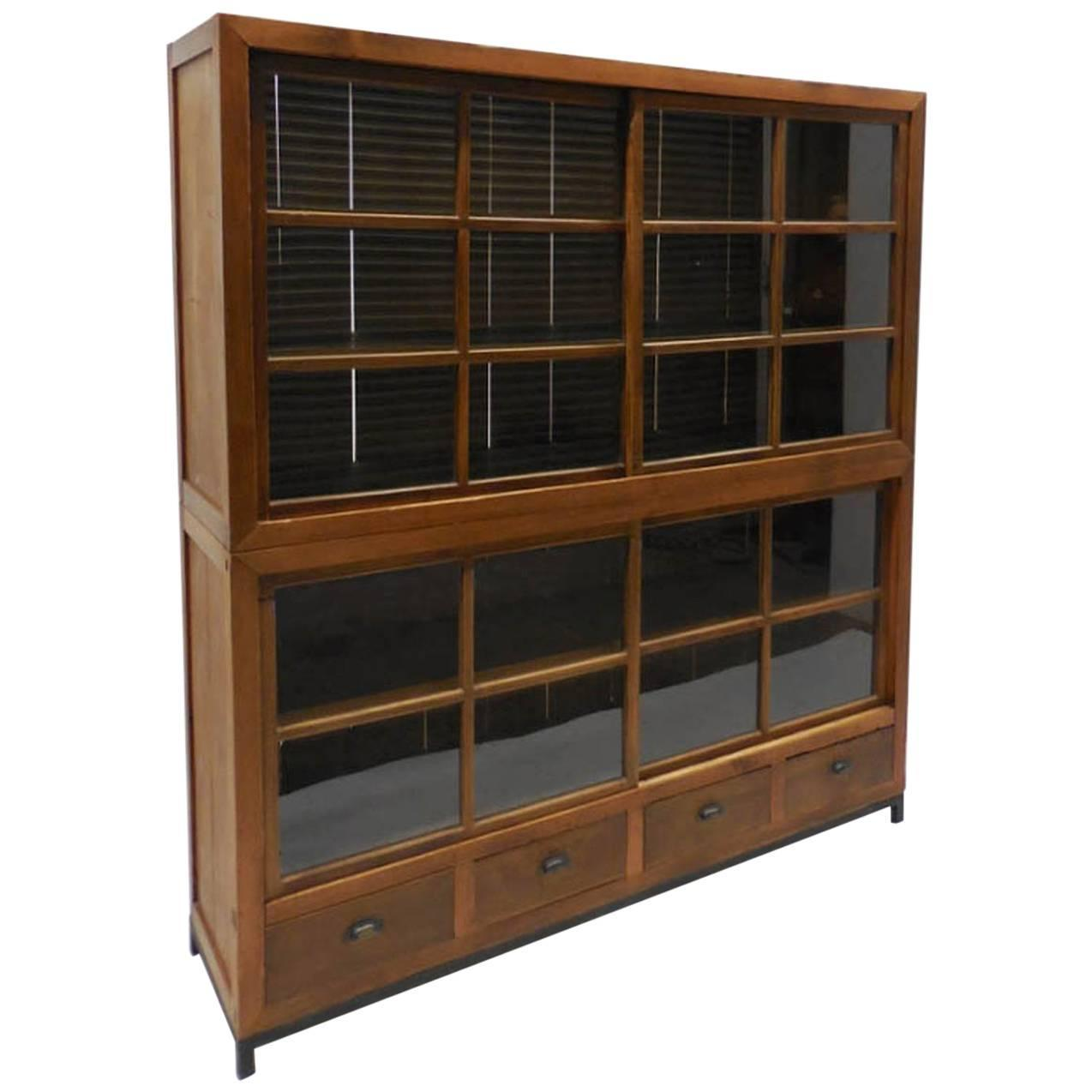 Home Furniture Case Pieces And Storage Cabinets Bookcases