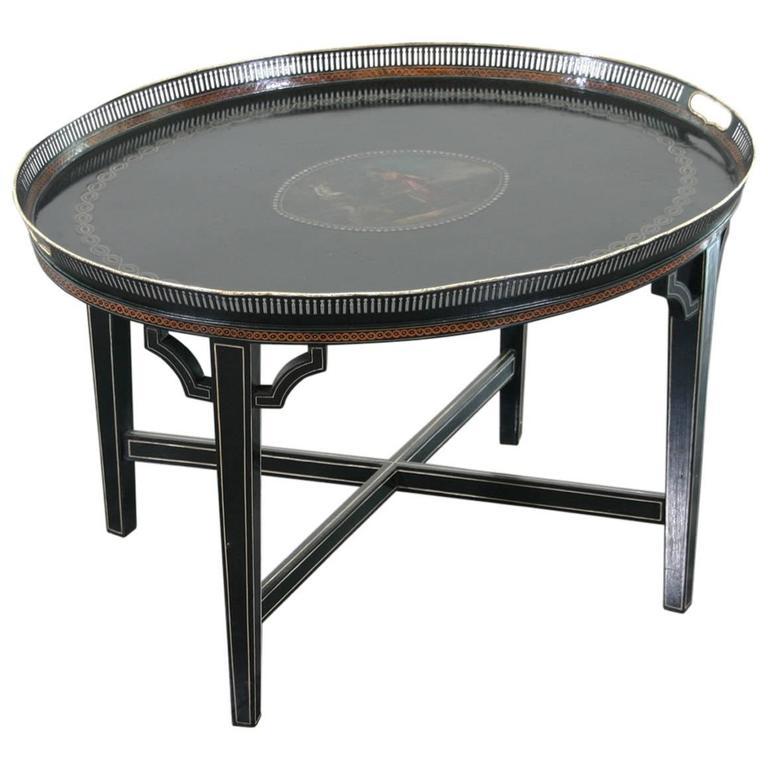 18th Century Tray Table