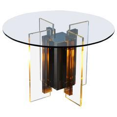 Philippe Jean Lighting Dining Table