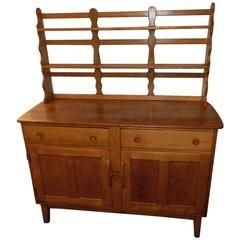 1960s Ercol Dresser