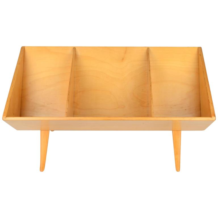 Book Crib by Bruno Mathsson, for Karl Mathsson, Designed in 1941