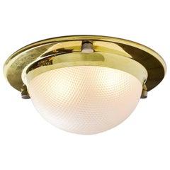 Luigi Caccia Dominioni for Azucena Tommy LSP6 Lamp, Italy, 1965