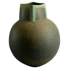 Very Large Vase by John Ward