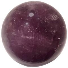 Rare Amethyst Sphere from Uruguay