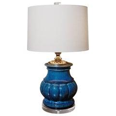 Midcentury Frederick Cooper Lamp