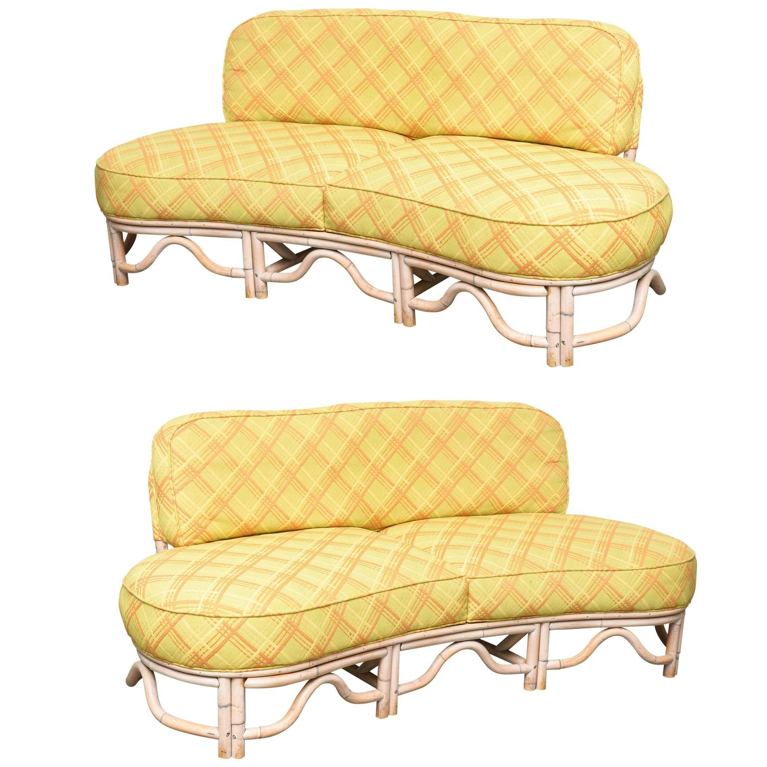 New 28 vintage rattan sofa Fantastic Pair Of Matching  : 3342843z from 45.77.210.35 size 1500 x 1500 jpeg 194kB