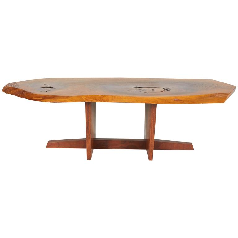 George Nakashima Coffee Table 1