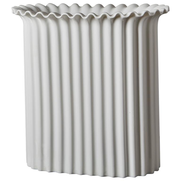 Porcelain Vase, Royal Copenhagen, circa 1940