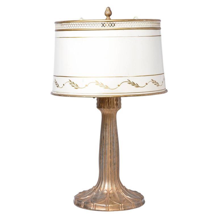 Vintage American  Table Lamp
