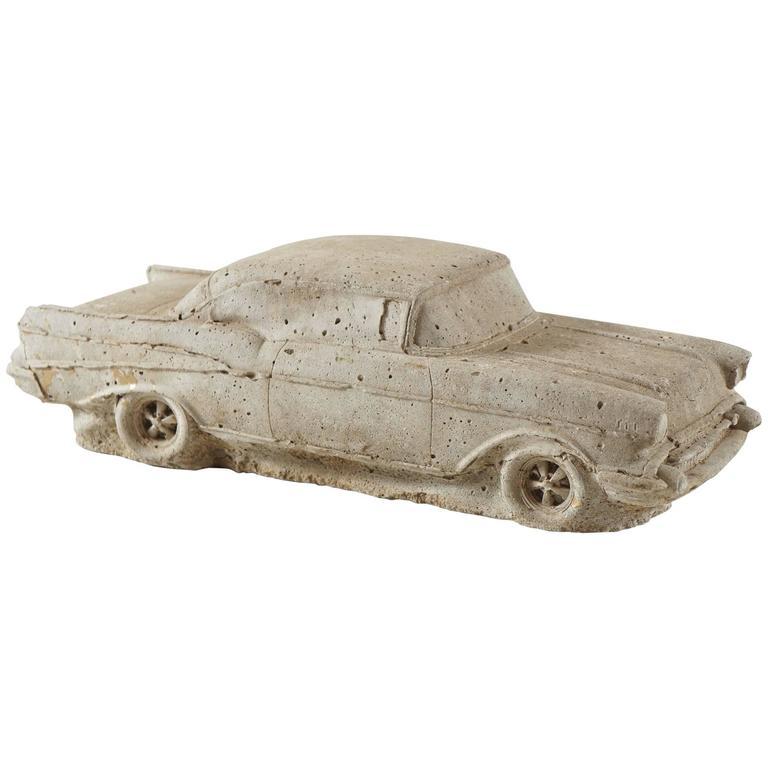 """Cement"" Chevrolet"