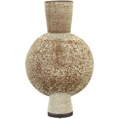 """Leto"" Series Ceramic Vessel by Heather Rosenman"