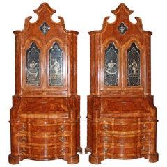 Pair of Italian Cabinets