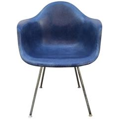 Herman Miller Eames Royal Blue DAX