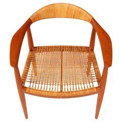 Hans Wegner The Chair No 501