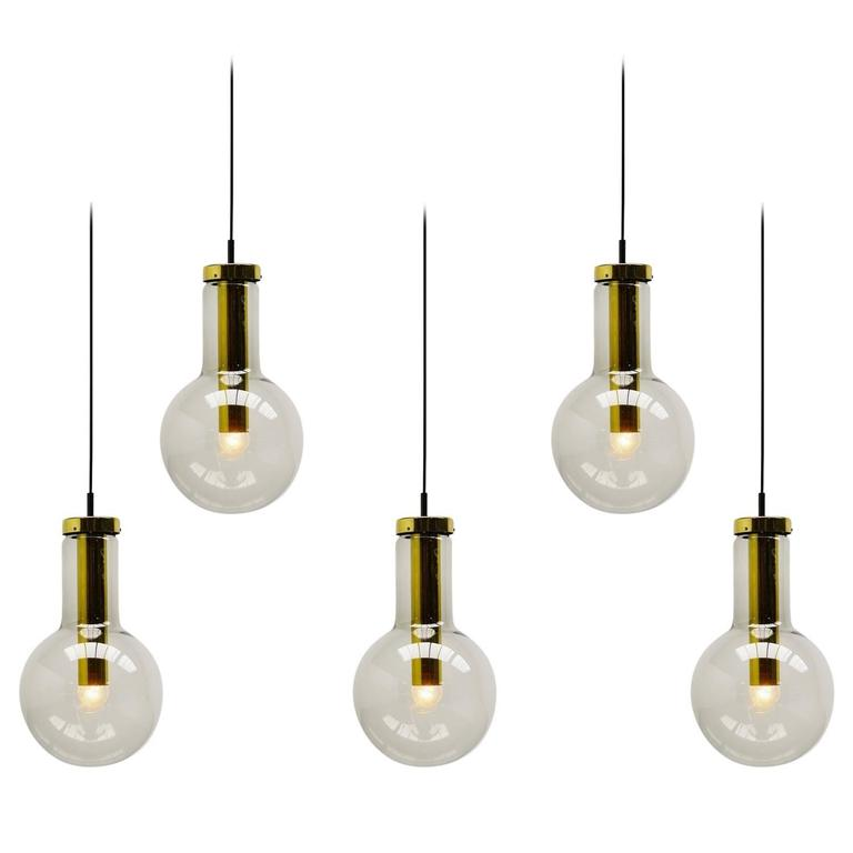 RAAK pendant lamps, 1965