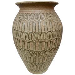 Beautiful Ceramic Vessel