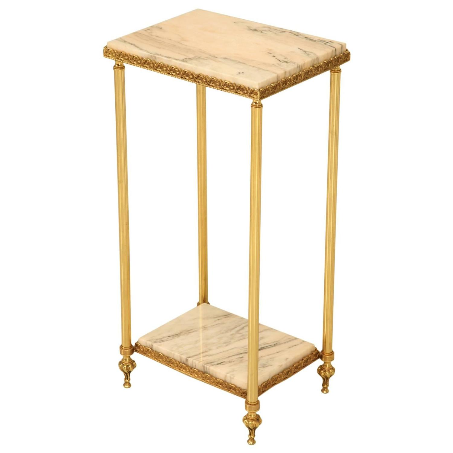 French mid century modern end table at 1stdibs for Stylish end tables