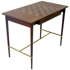 Paul McCobb Game Table, circa 1950s
