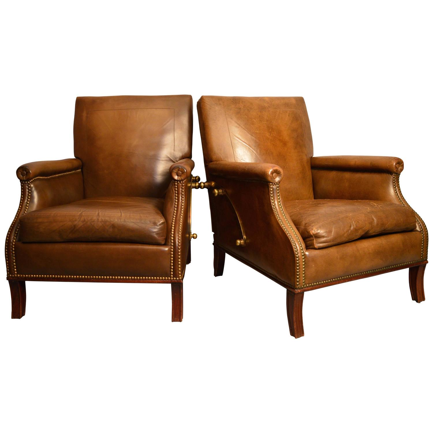 leather reclining armchairs - 28 images - milan leather reclining armchair next day delivery ...