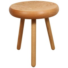 Dibbet Stool by De JONG & Co.