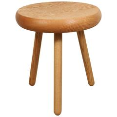 Dibbet Stool by De Jong & Co