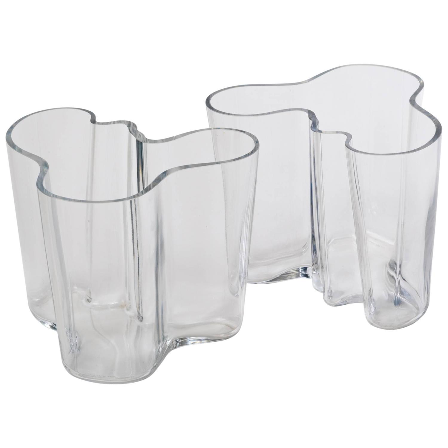 products glass by stromberg for asta strombergshyttan vase clear