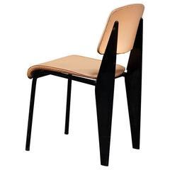 Jean Prouvé, Standard Chairs, circa 1950