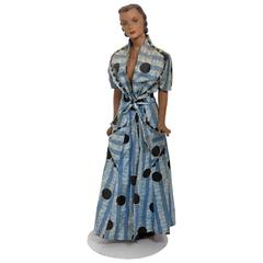 1940s Store Display Lady, Mannequin