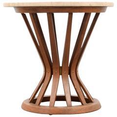 "Edward Wormley ""Sheaf of Wheat"" Occasional Table"