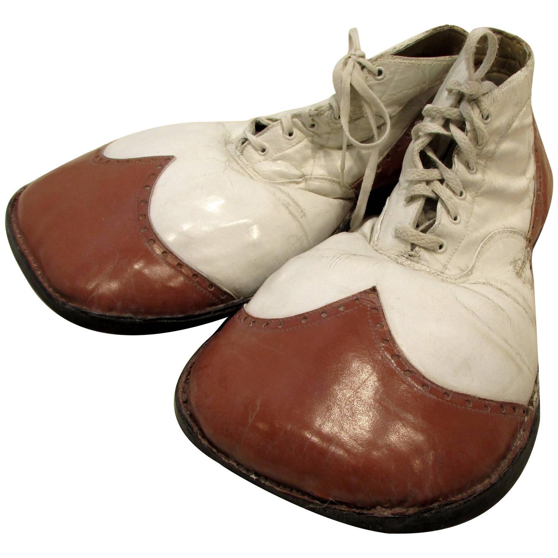 Clown Running Shoes