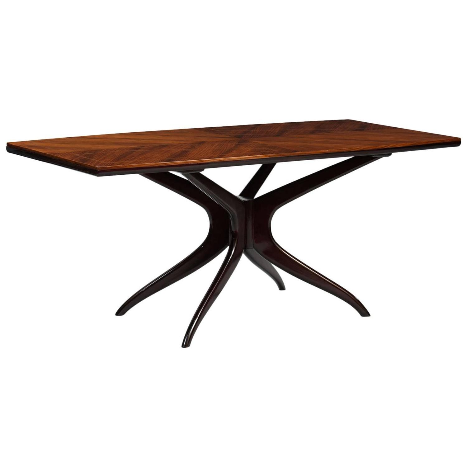 Italian dining table at 1stdibs for Italian dining table