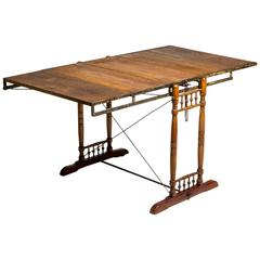 1890s Combination Table