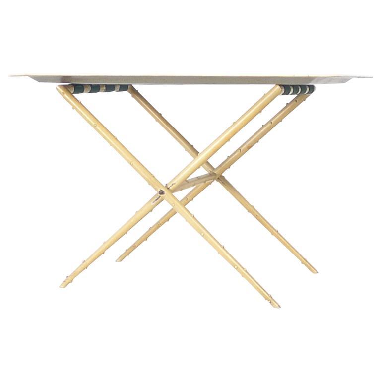Fornasetti Tray Table