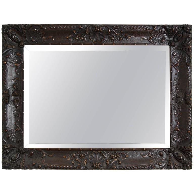 1930-40's Italian mirror