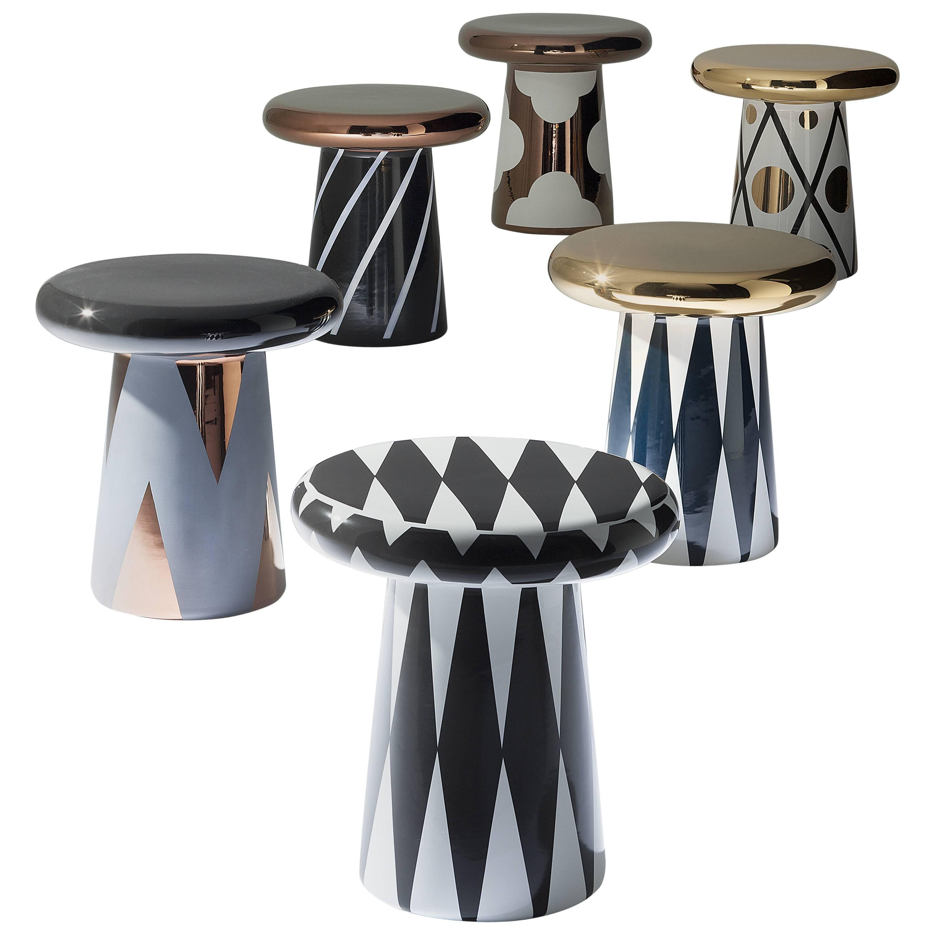 T-Table Special Edition Jaime Hayon by Bosa