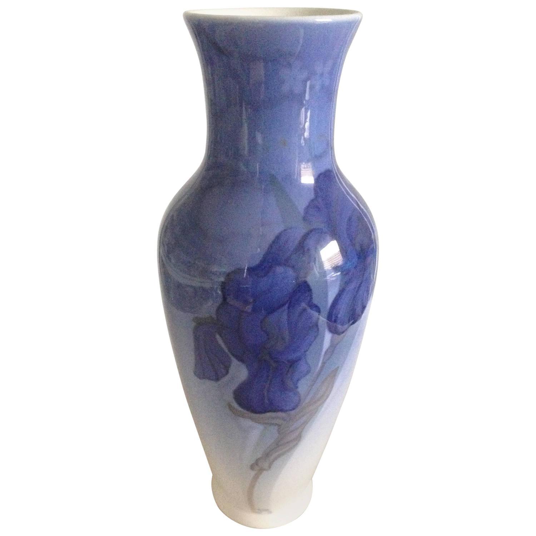 Royal copenhagen art nouveau unique vase by jenny meyer from 1923 royal copenhagen art nouveau unique vase by jenny meyer from 1923 for sale at 1stdibs reviewsmspy