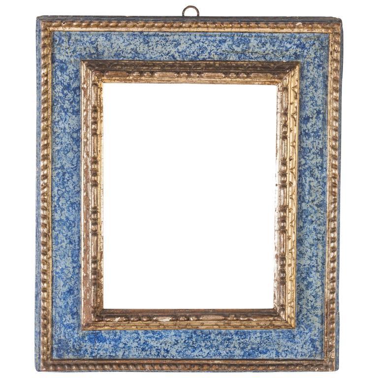 Beautiful Italian Mirror 17th Century 1